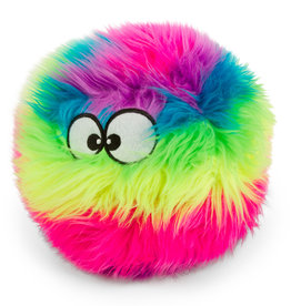 QUAKER PET GROUP GODOG FURBALLZ RAINBOW LG