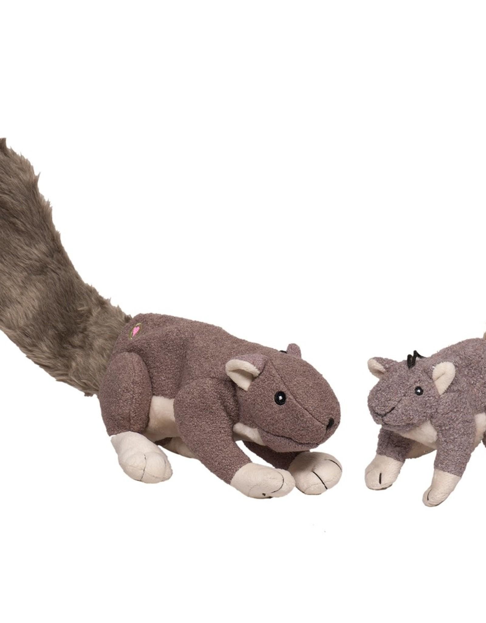 Huggle Hounds HUGGLEHOUND LITTLE FELLER SQUIRREL