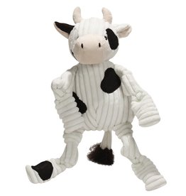 Huggle Hounds HUGGLEHOUND COW KNOTTIE WEE