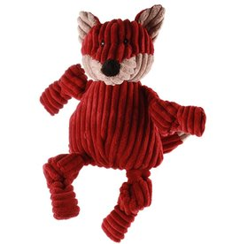 Huggle Hounds HUGGLEHOUND FOX KNOTTIE WEE