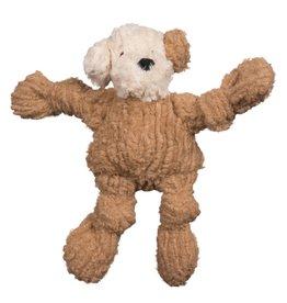 Huggle Hounds HUGGLEHOUNDS DOG MUTT LULU KNOTTIE SMALL