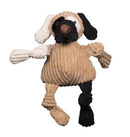 Huggle Hounds HUGGLEHOUNDS DOG MUTT PATCHES KNOTTIE LARGE