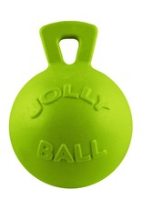 JOLLY PETS BALL JOLLY HORSE GREEN APPLE 10IN(AHI)
