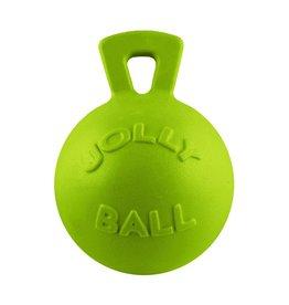JOLLY PETS BALL JOLLY HORSE GREEN APPLE 10IN