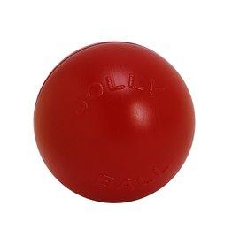 "JOLLY PETS JOLLY BALL PUSH N PLAY 10"" RED"