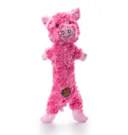 CHARMING PET PRODUCTS CHARMING PET LIL DUDES PIG DOG TOY