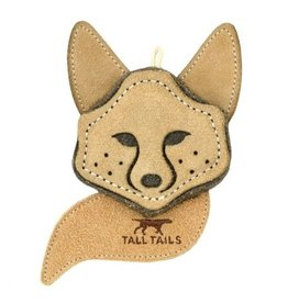 TRIBORO QUILT MFG TALL TAILS DOG SCRAPPY FOX 4""
