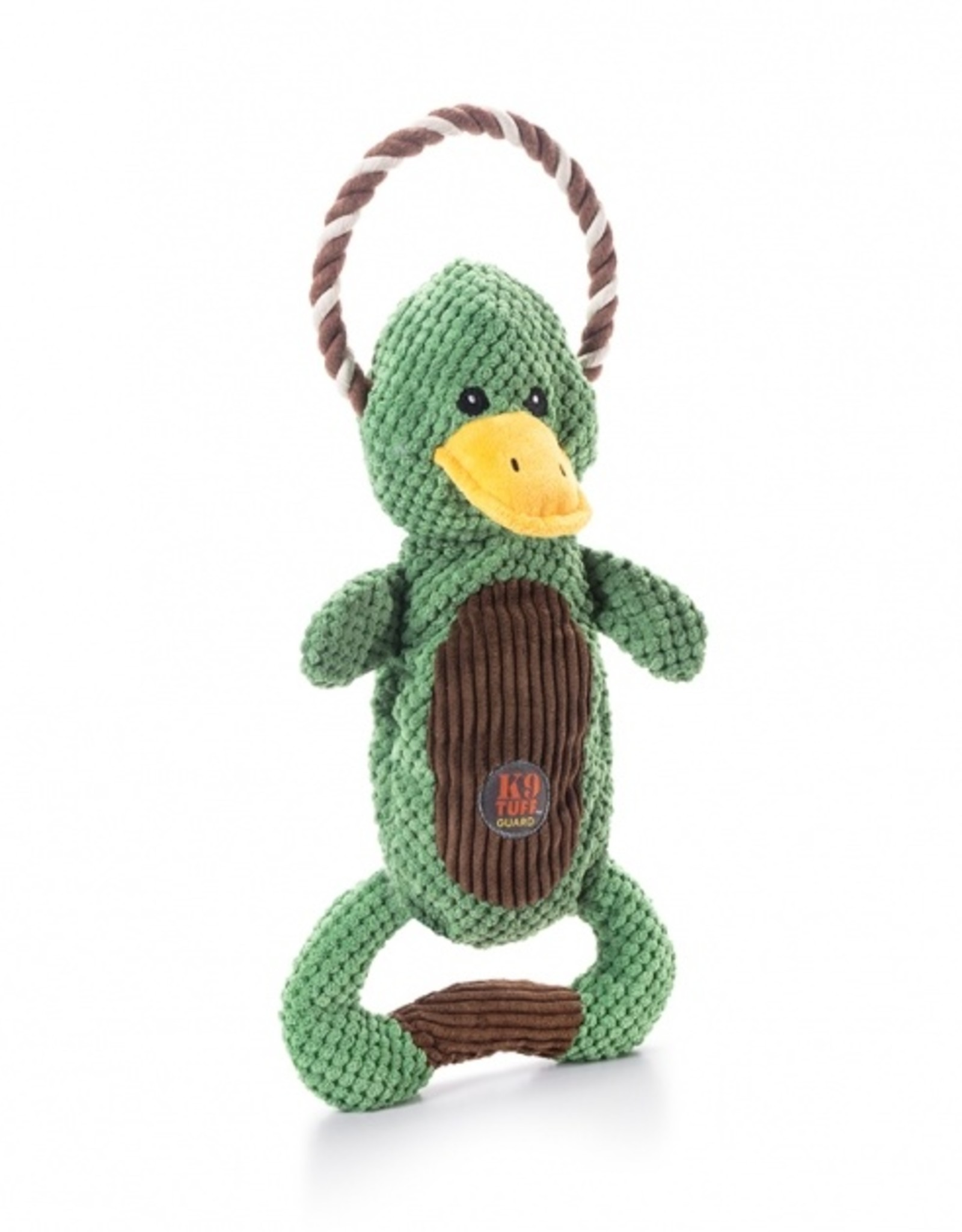 CHARMING PET PRODUCTS CHARMING PET SCRUNCH BUNCH DUCK DOG TOY
