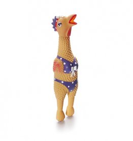 CHARMING PET PRODUCTS CHARMING PET BARNYARD HENRIETTA-LARGE