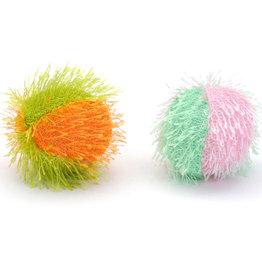 COASTAL PET PRODUCTS INC TURBO FUZZY BALL