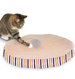 COASTAL PET PRODUCTS INC CAT TOY TURBO RANDOM ROLLER