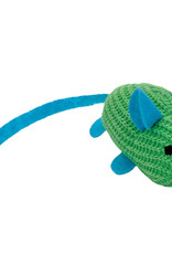 COASTAL PET PRODUCTS INC CAT TOY TURBO JINGLE MOUSE