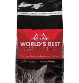 WORLD'S BEST WORLD'S BEST CAT LITTER MULTI-CAT 14#