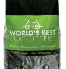WORLD'S BEST WORLD'S BEST CAT LITTER ORIGINAL 28#
