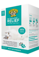 DR ELSEY'S DR ELSEY'S R&R RESPIRATORY RELIEF CAT LITTER 20#