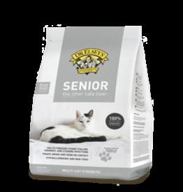PRECIOUS CAT, INC. DR. ELSEY'S SENIOR CAT LITTER 8#