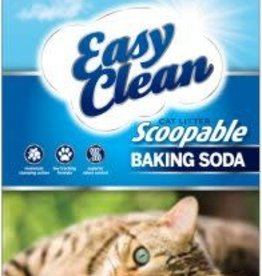 PESTELL PET PRODUCTS PESTELL EASY CLEAN CAT LITTER 40#