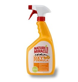 UNITED PET GROUP NATURES MIRACLE ORANGE OXY SPRAY 32OZ