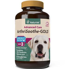 NATURVET NATURVET ARTHISOOTHE-GOLD LEVEL 3 40CT