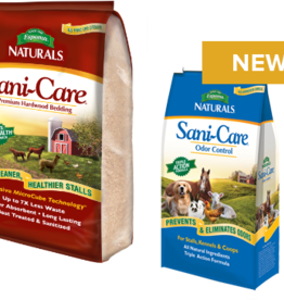 ESPREE ANIMAL PRODUCTS SANI-CARE ODOR CONTROL 30LB