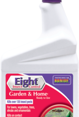 BONIDE PRODUCTS INC     P BONIDE EIGHT INSECT CONTROL GARDEN & HOME (READY TO USE) 32OZ