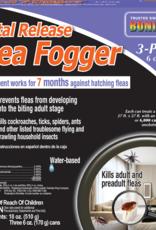 BONIDE PRODUCTS INC     P BONIDE TOTAL RELEASE FLEA FOGGER (3 PACK)