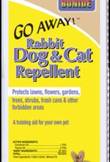 BONIDE PRODUCTS INC     P BONIDE GO-AWAY! RABBIT, DOG & CAT REPELLENT GRANULES