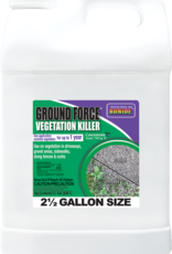 BONIDE PRODUCTS INC     P BONIDE GROUND FORCE VEGETATION KILLER CONC 2.5GAL