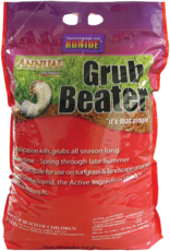 BONIDE PRODUCTS INC     P BONIDE ANNUAL GRUB BEATER 18LBS