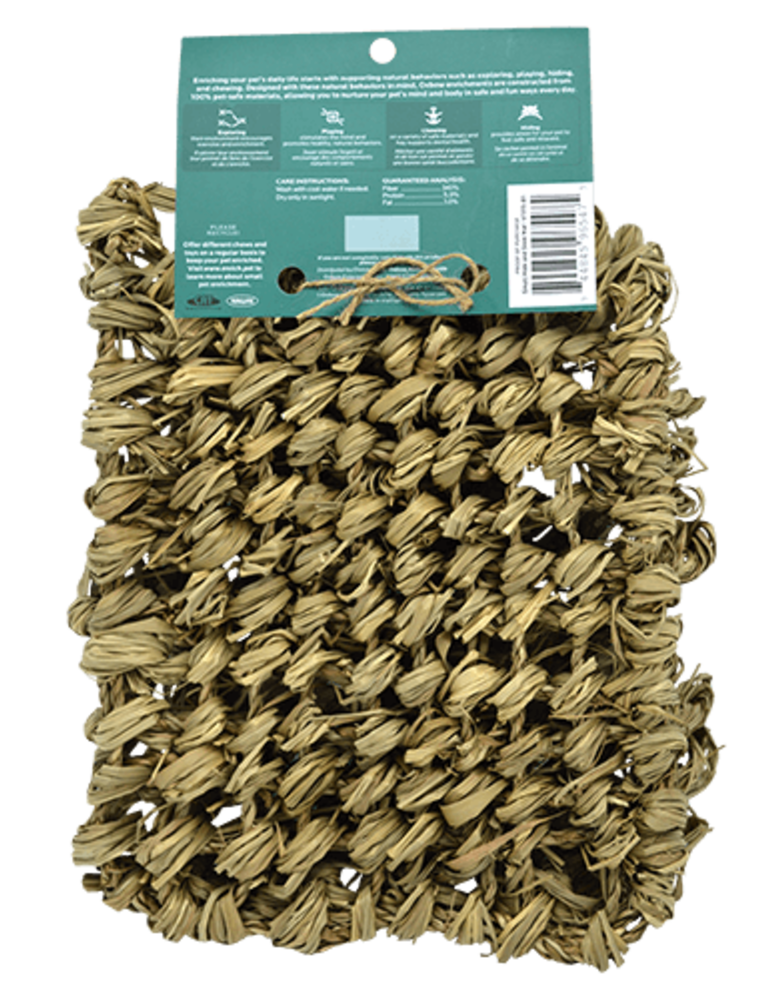 OXBOW PET PRODUCTS OXBOW HIDE & SEEK MAT SM