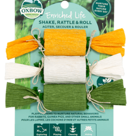OXBOW PET PRODUCTS OXBOW SHAKE RATTLE & ROLL