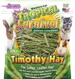 FM BROWN TROPICAL CARNIVAL TIMOTHY HAY 96OZ