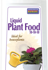BONIDE PRODUCTS INC     P BONIDE LIQUID PLANT FOOD 8OZ