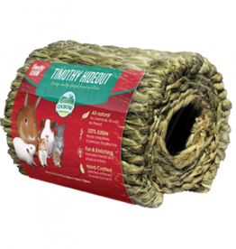 OXBOW PET PRODUCTS OXBOW TIMOTHY HIDEOUT