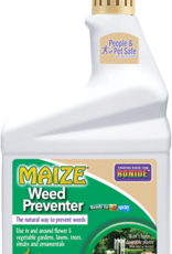 BONIDE PRODUCTS INC     P BONIDE MAIZE WEED PREVENTER (READY TO SPRAY) 32OZ