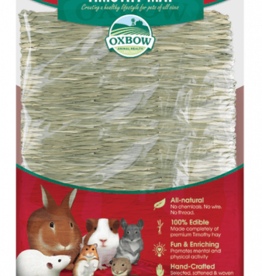 OXBOW PET PRODUCTS OXBOW TIMOTHY MAT LRG