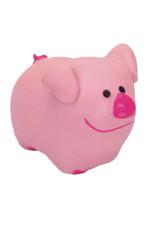 """COASTAL PET PRODUCTS INC DOG TOY CSTL LATEX  PIG 2.75"""""""
