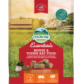 OXBOW PET PRODUCTS OXBOW MOUSE & YOUNG RAT 2.5LBS
