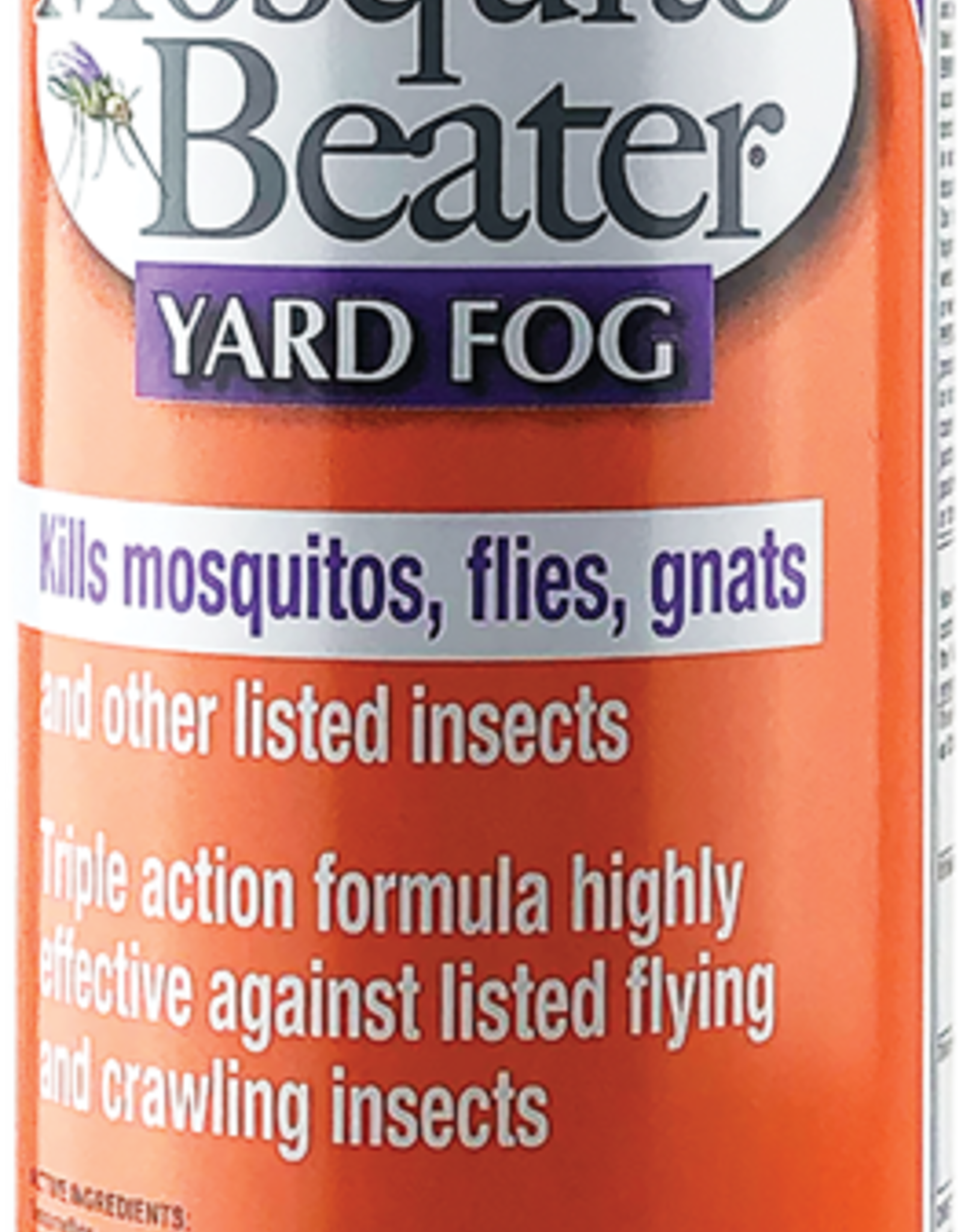 BONIDE PRODUCTS INC     P BONIDE MOSQUITO BEATER YARD FOGGER 15OZ