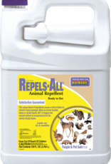 BONIDE PRODUCTS INC     P BONIDE REPELS-ALL (READY TO USE) GAL