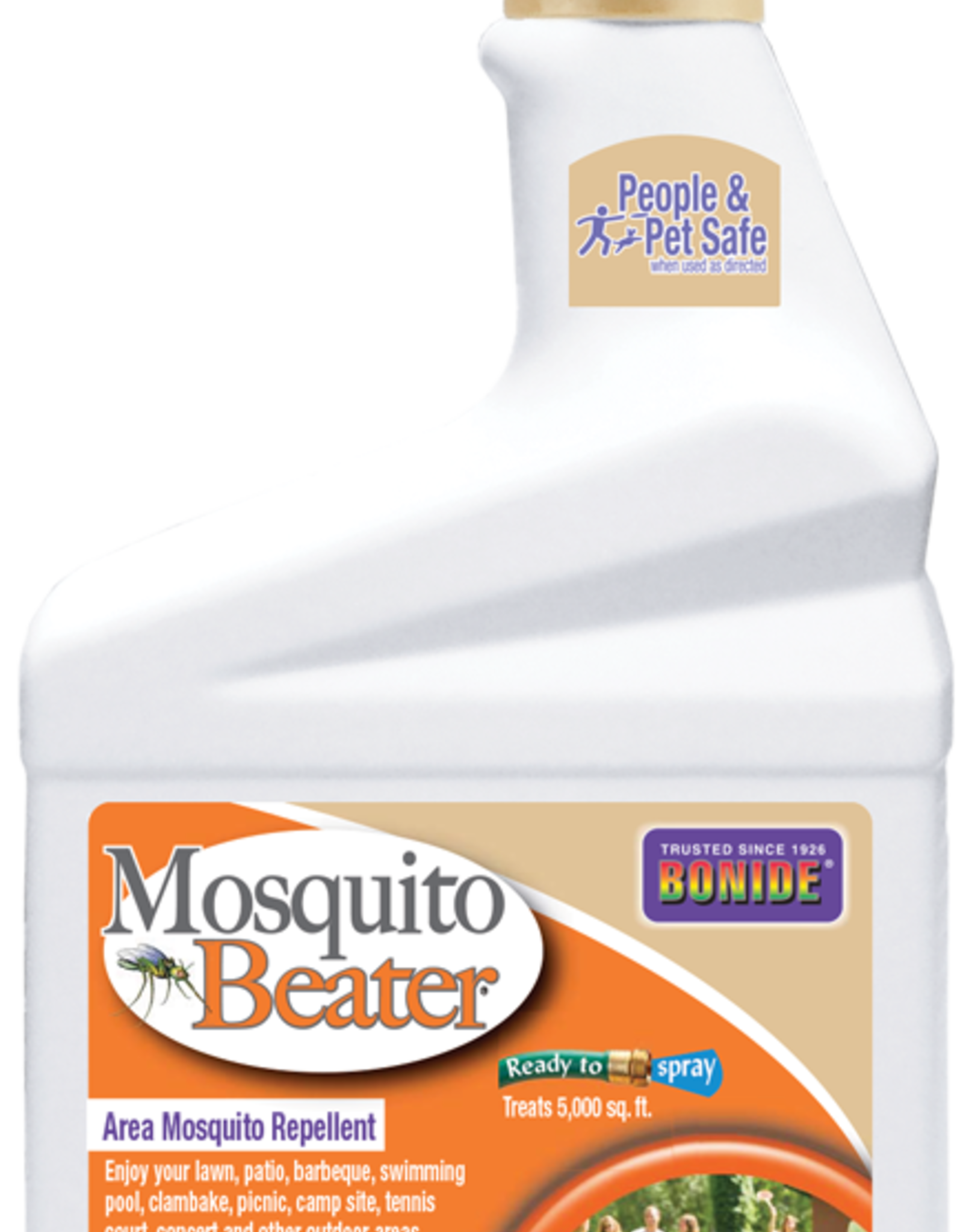 BONIDE PRODUCTS INC     P BONIDE ROSE RX 3 IN 1 (READY TO USE)  32OZ