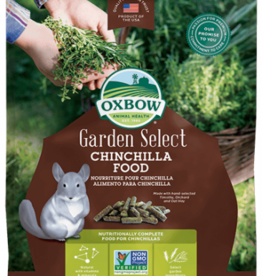 OXBOW PET PRODUCTS OXBOW GARDEN SELECT CHINCHILLA 3LBS