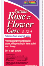 BONIDE PRODUCTS INC     P BONIDE SYSTEMIC ROSE AND FLOWER CARE