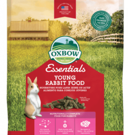 OXBOW PET PRODUCTS OXBOW YOUNG RABBIT 10LBS