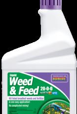 BONIDE PRODUCTS INC     P BONIDE WEED & FEED (READY TO SPRAY) 32OZ