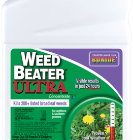 BONIDE PRODUCTS INC     P BONIDE WEED BEATER ULTRA CONC 32OZ