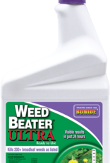 BONIDE PRODUCTS INC     P BONIDE WEED BEATER ULTRA (READY TO USE) 32OZ