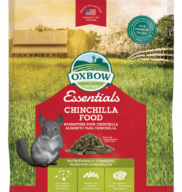 OXBOW PET PRODUCTS OXBOW CHINCHILLA FOOD 25LBS