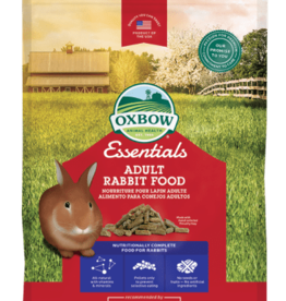 OXBOW PET PRODUCTS OXBOW ADULT RABBIT 10LBS