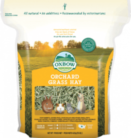 OXBOW PET PRODUCTS OXBOW ORCHARD GRASS 15OZ